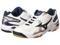 Mizuno Wave Twister 4, Men's Indoor Court Shoes BNIB