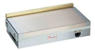 Earth-chain Edtw-1018 7 X 4 X 2 Surface Grinding Magnetic Chuck For Edm