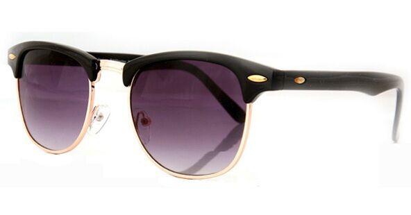 Damen Fushion Sonnenbrille Klassisch 1980 S Full Uv400 Herren Brillen Unisex