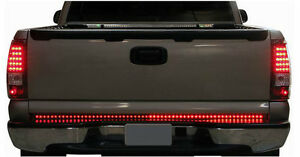 Tailgate Light bar / Barre de lumières 50''