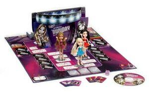 Bratz-Passion-For-Fashion-Runway-Board-Game-Models-Music-Girls-Doll-Fun