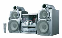 Looking For Someone To Repair A CD Stereo System.