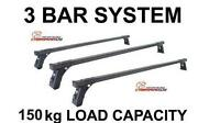 Citroen Dispatch Roof Rack
