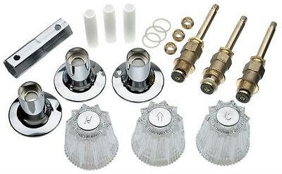 - Danco Tub Shower Remodel Kit for Price Pfister Windsor #39630