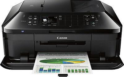 Canon   Pixma Mx922 Network Ready Wireless All In One Printer   Black