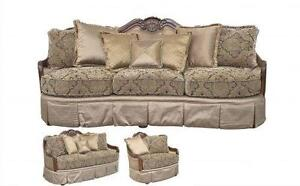 Traditional Sofa Sale |Lowest Price in GTA | Upto 50 % Reduced Price (AD 44)