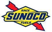 Racing Fuel Decal