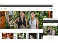 Web Design London | Unlimited Concepts | Bespoke Websites | Wordpress | Blogs