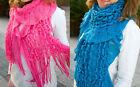 Wool Blend Shawls/Wraps Unbranded Scarves for Men
