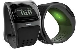 Mio Alpha 1 Activity Tracker Black New in Perfect Condition Never been used