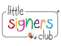 Little Signers Club - Baby Signing