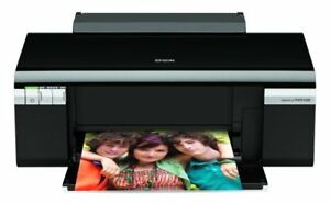 Imprimante photo R280 Epson Ultra-Hi Definition