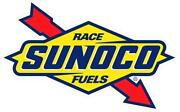 Racing Fuel Decal