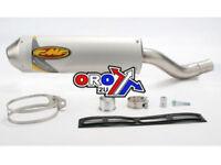 New FMF Powercore 4 Silencer Exhaust Pipe LTZ 400 03-08 KFX 400 03-06 Quad ATV