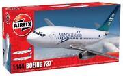 737 Model Kit
