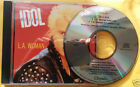 Rock Promo CDs Billy Idol