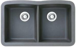 Black Kitchen Sink Ebay