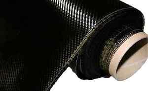 Carbongewebe 160 g/m² Köper 3 m² Kohlefasergewebe für Epoxidharz Modellbau TOP
