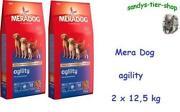Mera Dog Agility