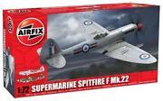 WW2 Spitfire Model