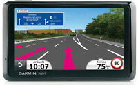 "GARMIN NUVI 1350 4.3""GPS 2016 US CA EUROPE MAPS"
