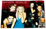 Spice Girls Poster