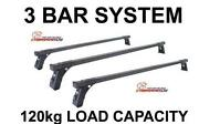 Fiat Doblo Roof Bars