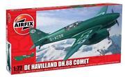 Comet Model Airplane