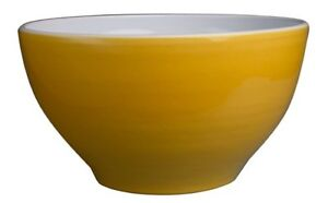 Emile Henry Provencal 5.7-Quart Kitchen Bowl, Yellow FRANCE