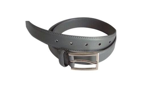 Ashford Ridge Men's Double Stitched Leather Lined Suit Belt