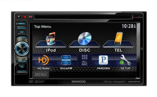Kenwood Ddx  Vehicle Electronics  U0026 Gps
