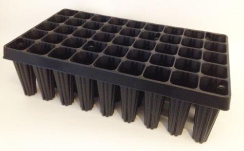 cell seed trays