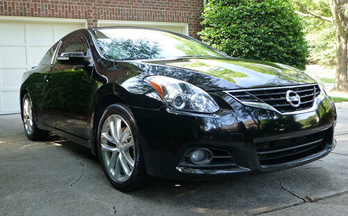 Lovely How To Reset The Right Tire Pressure Monitor On A Nissan Altima