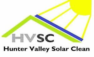 Hunter Valley Solar Clean Kanwal Wyong Area Preview