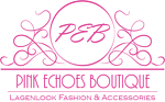 Pink Echoes Boutique