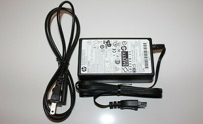 HP Photosmart 7510 E-all-in-one Cq877c Printer Power Supp...