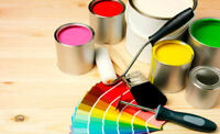 Painting Service, Custom Quality Painting, Pro Painters
