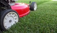 **Varcoes lawn care and maintenance **