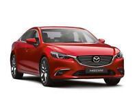 2016 Mazda 6 2.2d [175] Sport Nav 4 door Diesel Saloon