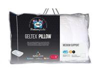 Sealy Posturepedix Geltex Pillow