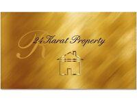 24 Karat Property Maintenance Requires three Handyman !!!