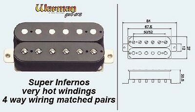 $_1 Warman Humbucker Wiring Diagram on