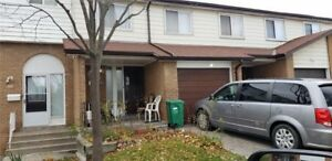 4+1 BEDROOM CONDO TOWNHOUSE FOR SALE