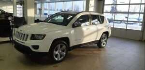 2015 Jeep Compass Limited *Sun & Sound* *Nav* *Loaded*