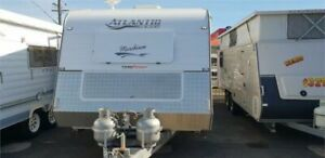 2013 ALANTIC MURCHISON Caravan Unanderra Wollongong Area Preview