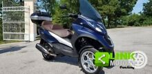 Piaggio - MP3 - 500 Hpe Sport Advence ABS *pochi km*