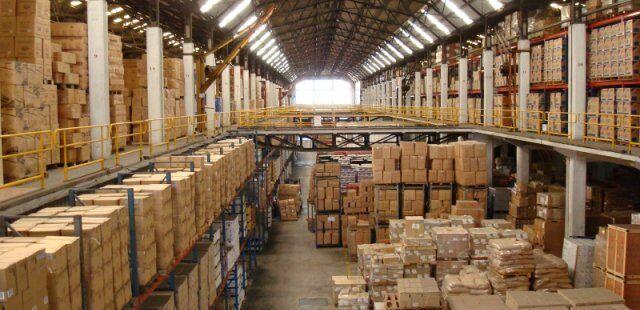 Everything Warehouse