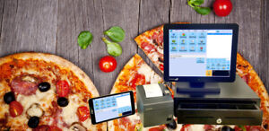 Greatest offer on PIZZA POS System