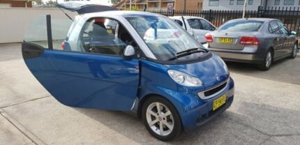 Smart fortwo Puls mhd automatic Build in NOV.2008 Complied in JUN.2010