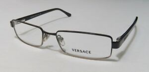 AUTHENTIC VERSACE 1086 UNISEX RECTANGULAR EYEGLASS